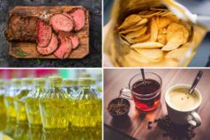 Avoid These Top 16 Cancer-Causing Foods You Probably Eat Every Day