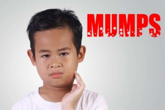 Mumps Symptoms: 16 Signs You Could Have Mumps